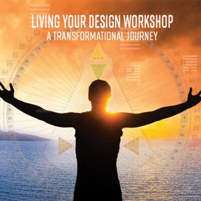 Living Your Design Workshop